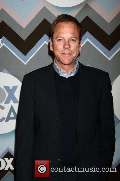 Kiefer Sutherland 1