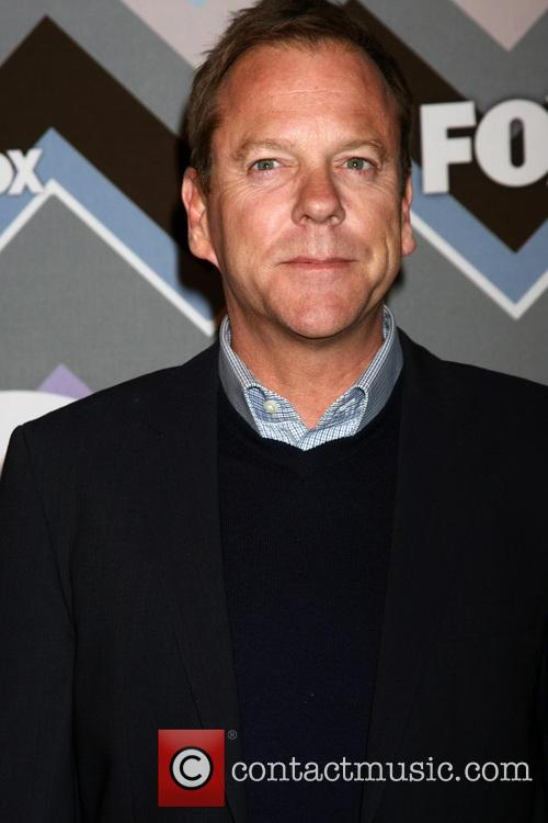 Kiefer Sutherland 10