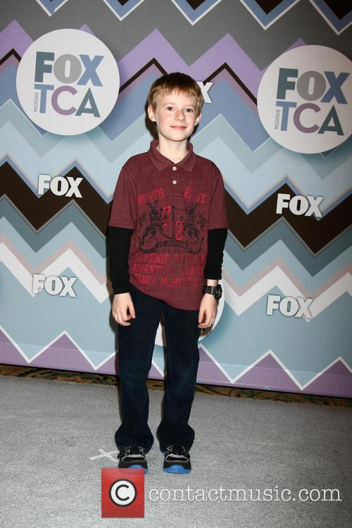 kyle catlett fox tv 2013 tca winter 20047791