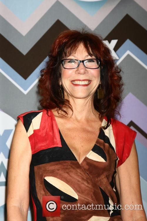 mindy sterling fox tv 2013 tca winter 20047833