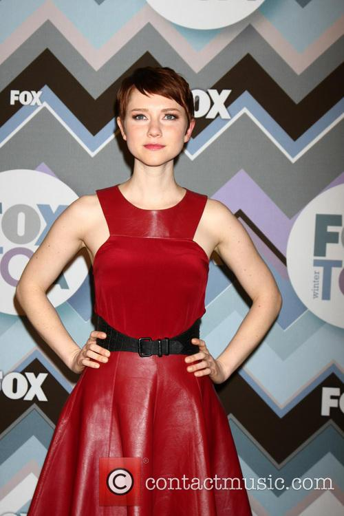 Valorie Curry 5