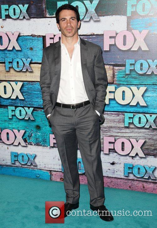 Chris Messina Fox All-Star party held at Soho...