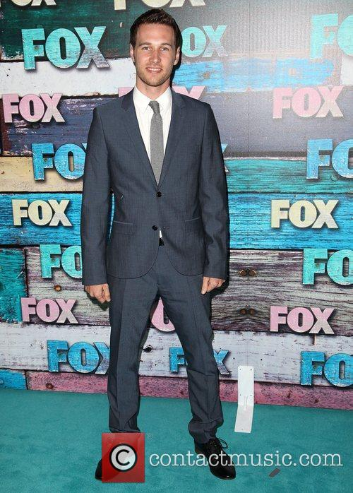 Christopher Scott Fox All-Star party held at Soho...