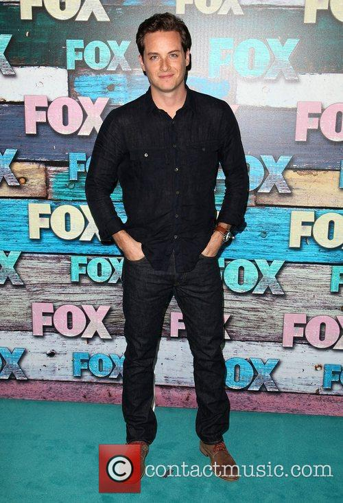 Jesse Lee Soffer Fox All-Star party held at...