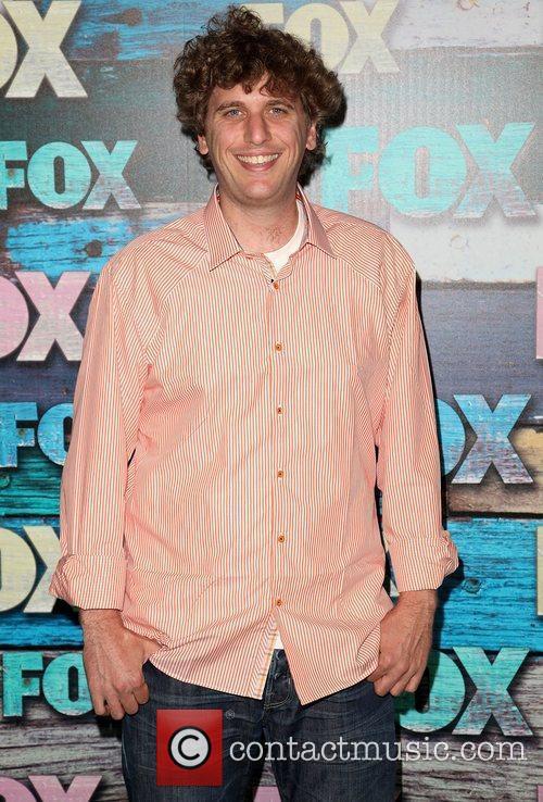 Matt Stoller Fox All-Star party held at Soho...