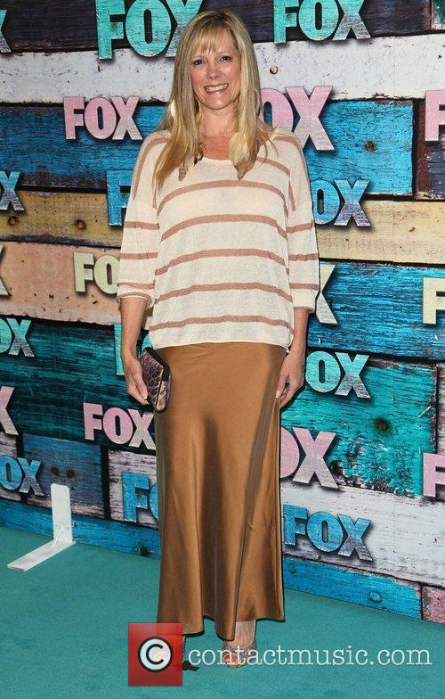 Wendy Schaal Fox All-Star party held at Soho...