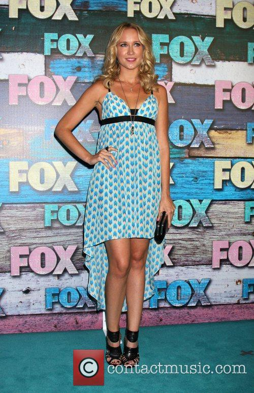 anna camp fox all star party held 4005042