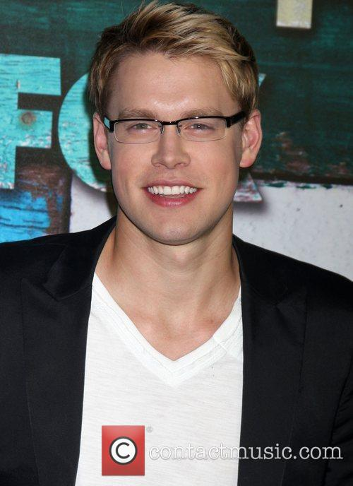 Chord Overstreet Fox All-Star party held at Soho...