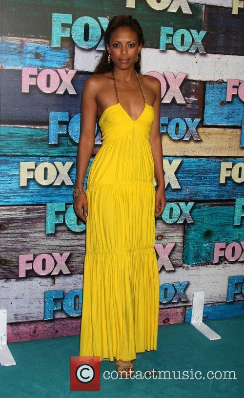Jaime Lee Kirchner Fox All-Star party held at...