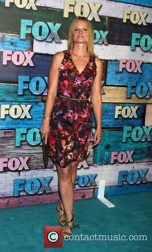 Joelle Carter Fox All-Star party held at Soho...