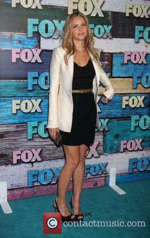 Jordana Spiro Fox All-Star party held at Soho...