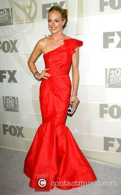 Cat Deeley Twentieth Century FOX Television and FX...