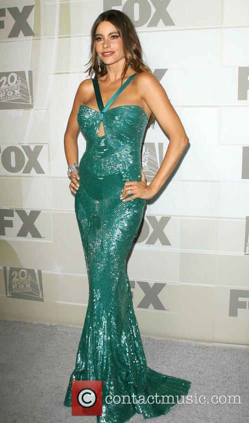 Sofia Vergara Twentieth Century FOX Television and FX...