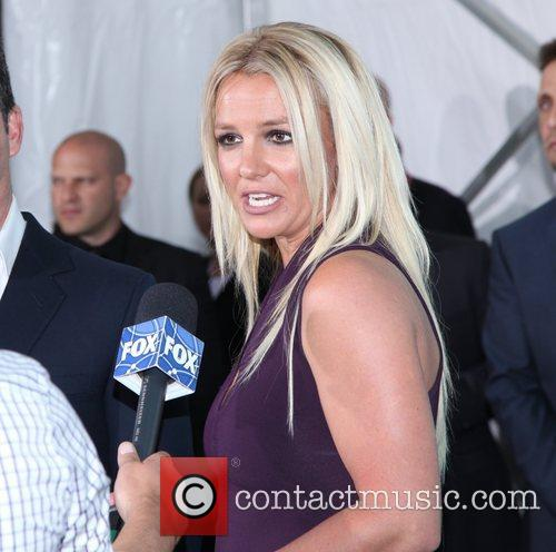 Britney Spears 6