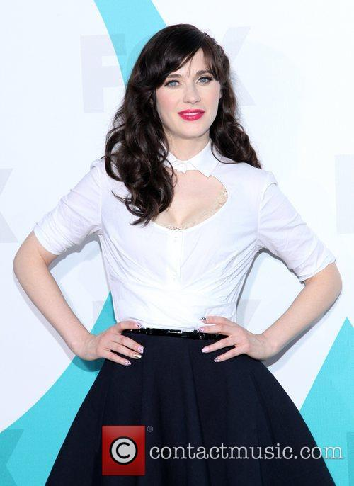 Zooey Deschanel 4
