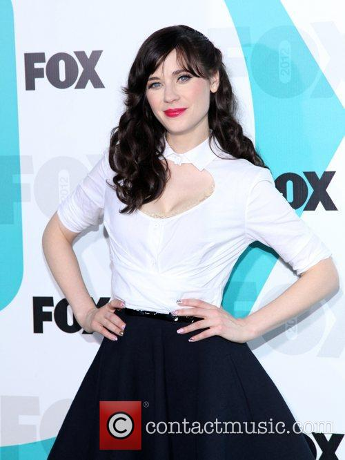 Zooey Deschanel 5