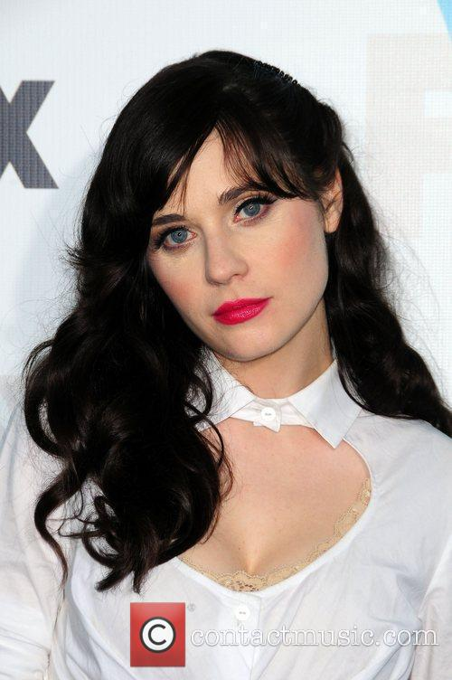 Zooey Deschanel 9
