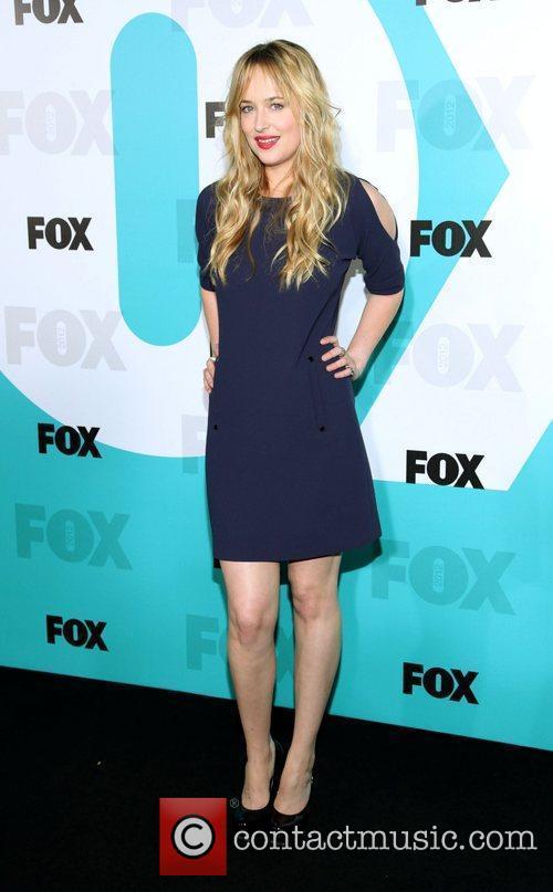 Dakota Johnson, Fox Upfront Presentation