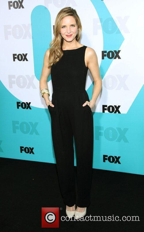 jordana spiro 2012 fox upfront presentation held 3881284