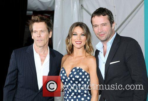 Kevin Bacon, James Purefoy, Natalie Zea