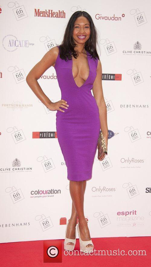 shanetta the fifi uk fragrance awards 2012 5844179