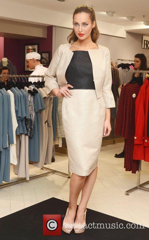 Rozanna Purcell Fashion brand 'Fran & Jane' celebrate...