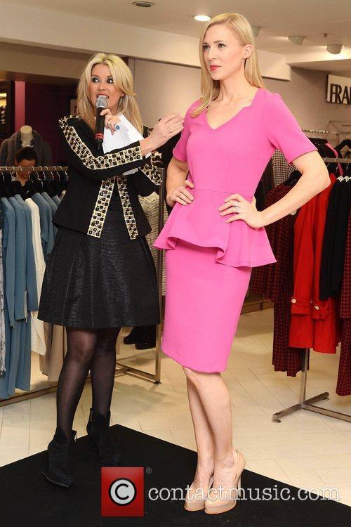 Fashion brand 'Fran & Jane' celebrate 10th anniversary...