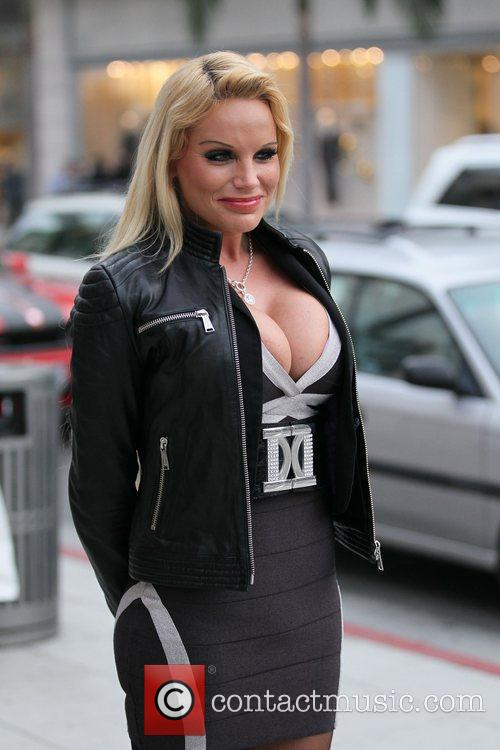 francesca hilton out and about on rodeo 3678606