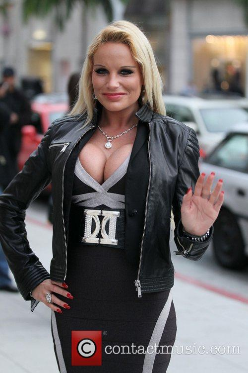 Francesca Hilton 17