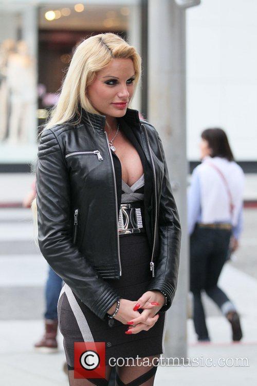 Francesca Hilton 18