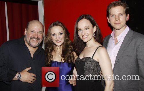 Laura Osnes and Stark Sands 3