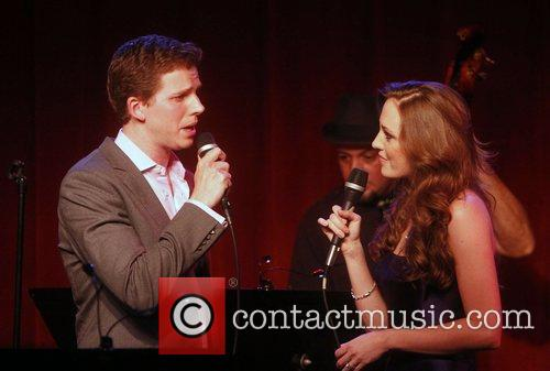 Stark Sands and Laura Osnes 2