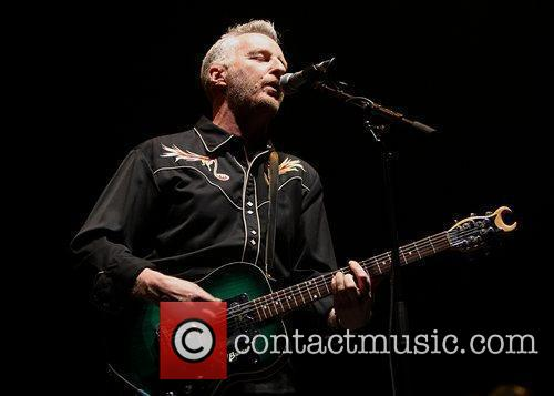 Billy Bragg and Wembley Arena 2
