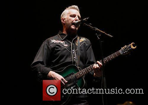 Billy Bragg and Wembley Arena 3