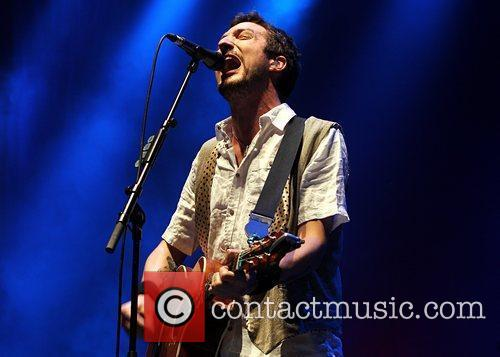 Frank Turner and Wembley Arena 2
