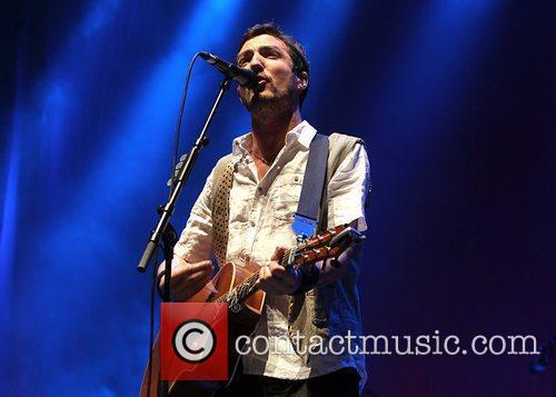 Frank Turner and Wembley Arena 3