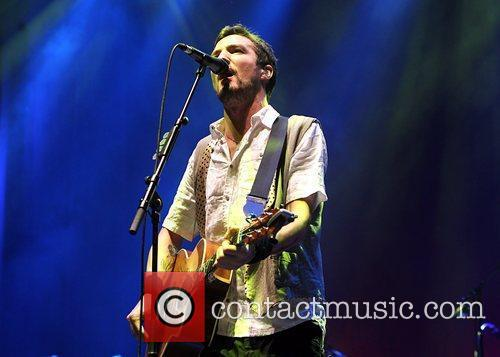 Frank Turner and Wembley Arena 4
