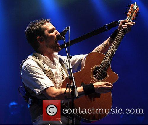Frank Turner and Wembley Arena 5