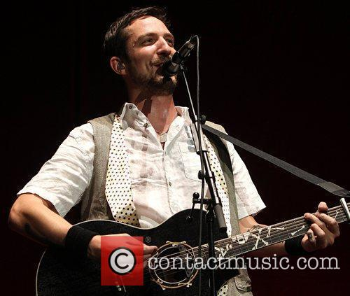 Frank Turner and Wembley Arena 1