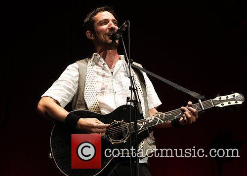 Frank Turner and Wembley Arena 7