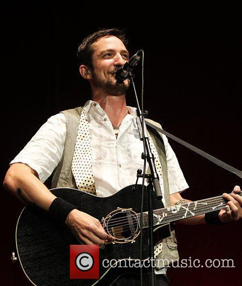 Frank Turner and Wembley Arena 8