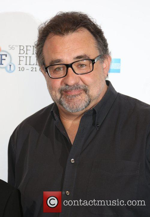 56th BFI London Film Festival- Frankenweenie photocall