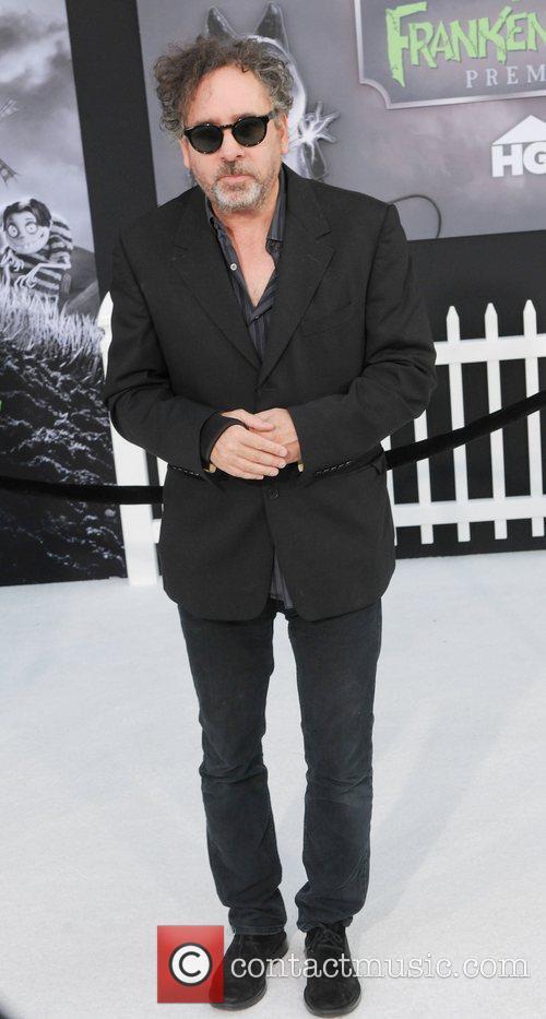 Tim Burton 10