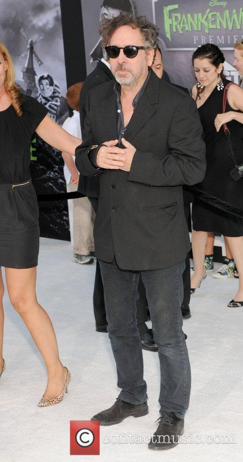 Tim Burton 1