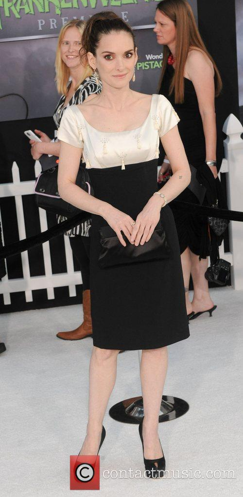 Winona Ryder 7