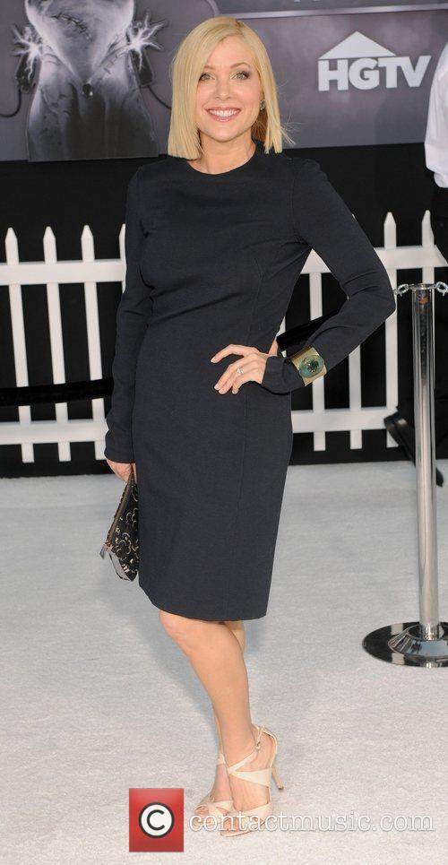 Jennifer Aspen Disney's 'Frankenweenie' premiere at the El...