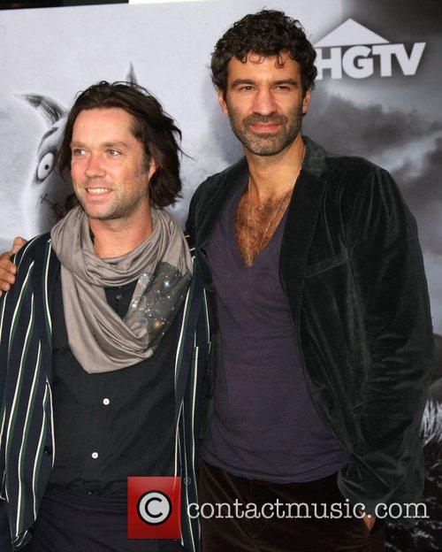 Rufus Wainwright and Jorn Weisbrodt 3