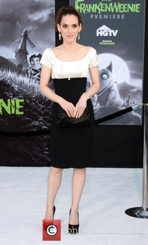 Winona Ryder 10