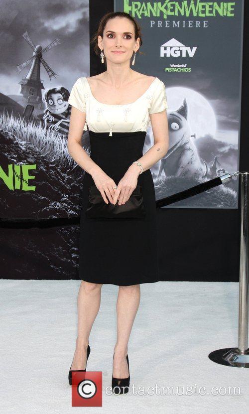 Winona Ryder 8