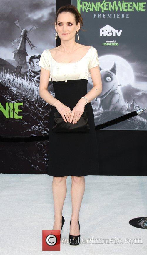 Winona Ryder 11